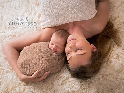 Newborn Photography Workington