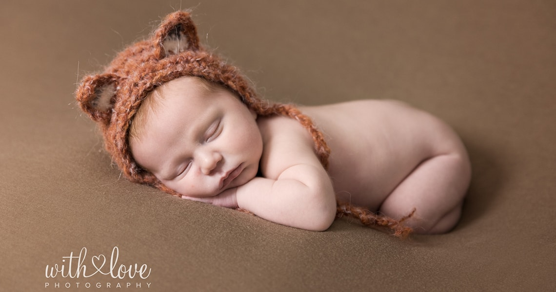newborn photographer cumbria