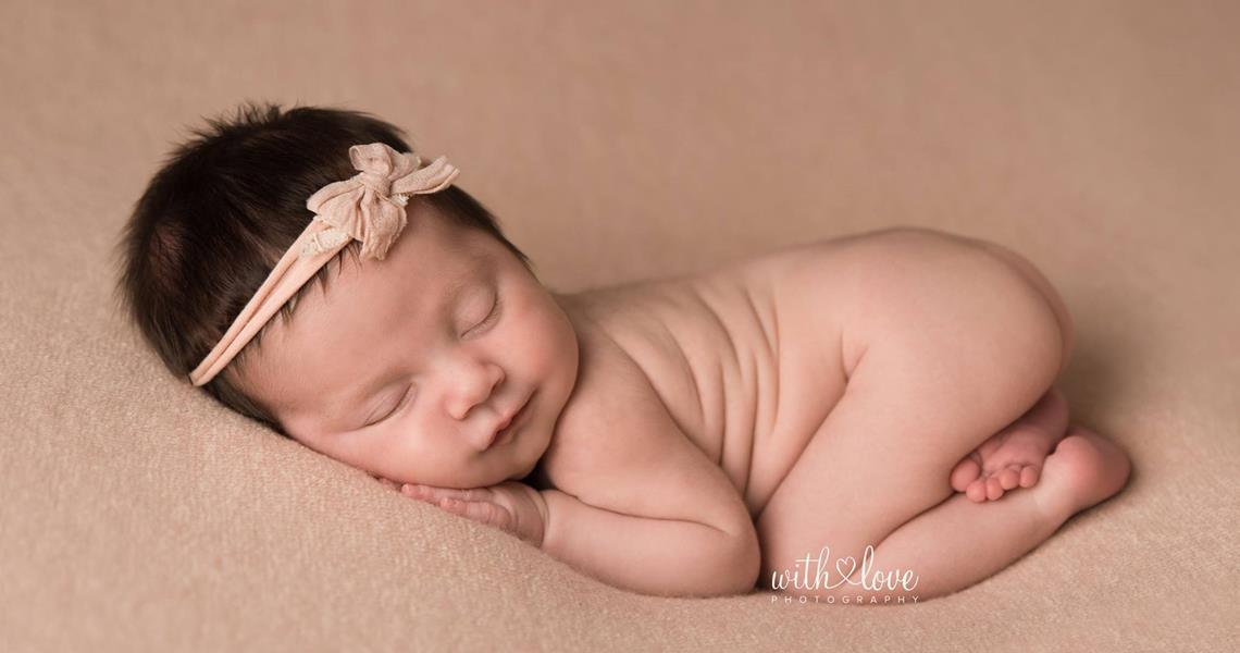 newborn photography Allonby